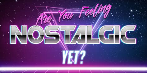 This '80s Aesthetic Text Generator Is Pretty Rad and