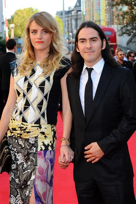 George Harrison's son marries former model – SheKnows
