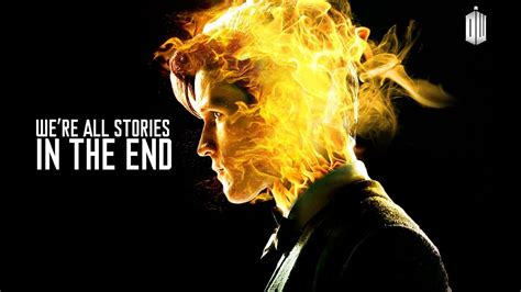 Doctor Who:11th Doctor regeneration BBC ONE Teaser Trailer