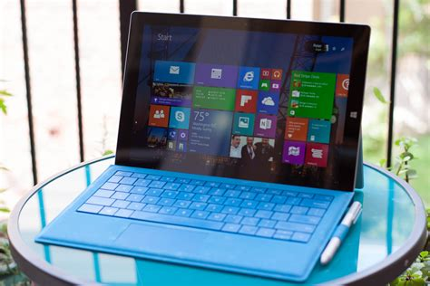 Microsoft Store has last minute discounts on Surface Pro 3