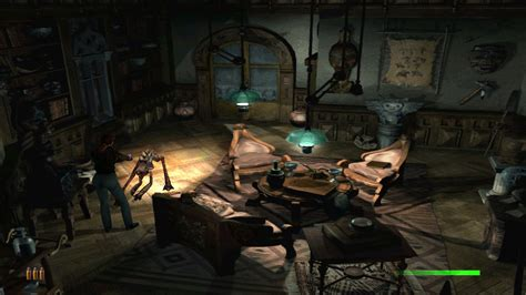 Alone in the Dark: The New Nightmare (USA) DC ISO Download