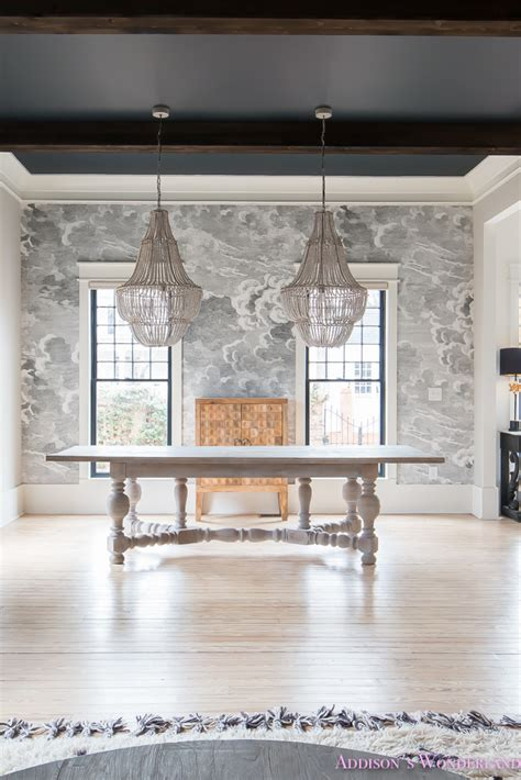 dining-room-wallpaper-inkwell-black-ceiling-nuvolette