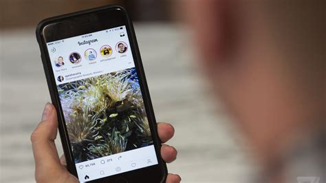 Instagram will notify users if you take a screenshot of