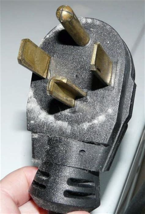 Use dryer outlet for welder - DoItYourself