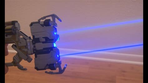 Laser Hacked Plasma Cutter from Dead Space! - YouTube