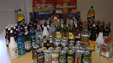 Illegal 'dial a booze' alcohol delivery services spreading