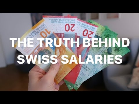 Want a Raise? Vote on it! The Swiss do