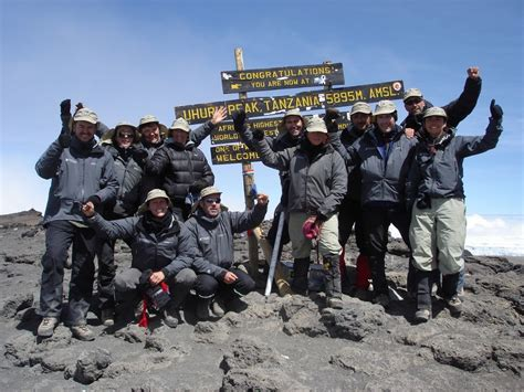 8 Mount Kilimanjaro Facts You Might Not Know | Tusker Trail