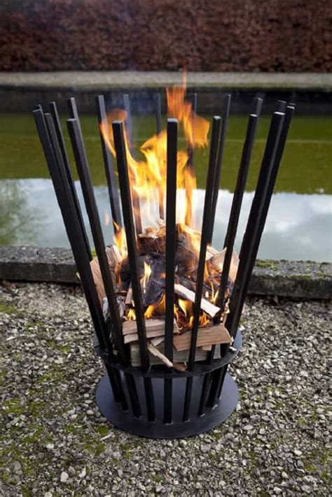 20+ Most Creative DIY Fire Pit Ideas To Facelift Your Patio