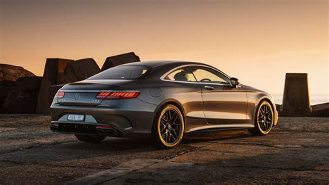 2019 Mercedes-Benz S-Class Coupe, Convertible pricing and