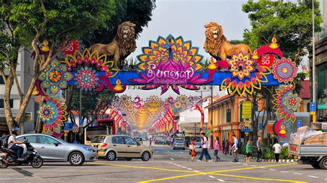 Little India – Singapore – Office Shop for Low Rent in