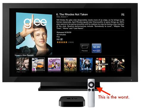 Quick Tip: How to set up an Apple TV with an iOS 7 device