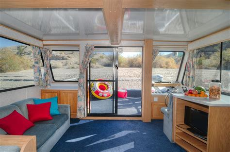 50-foot Forever 8 Houseboat