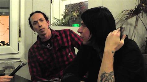 Deathstars Interview - YouTube