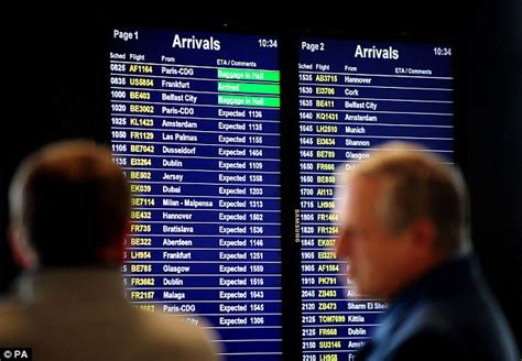Flights delayed by up to 2 hours at Gatwick and Stansted