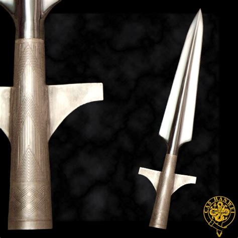 Hanwei Viking Thrusting Spear(XH2038) Spears and other