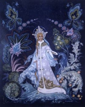 The Repression of Icons Birthed Palekh Miniatures and Led