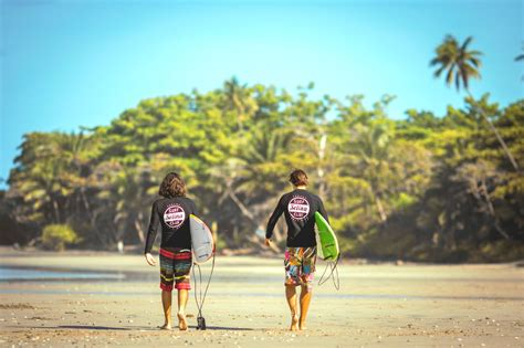 The Ultimate Costa Rica Surf Guide | Selina