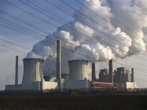 Why Global Warming Will Cross a Dangerous Threshold in