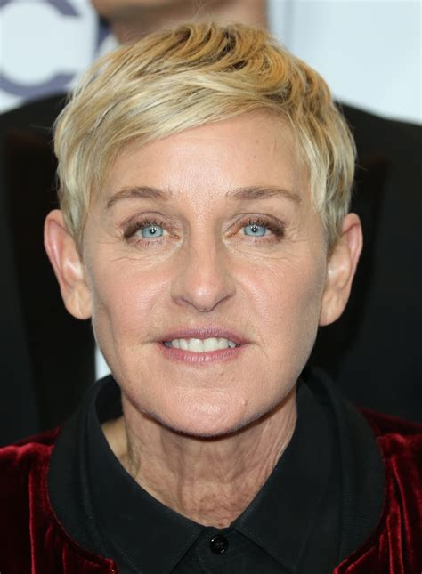 Ellen DeGeneres Teams with Netflix for First Stand-Up