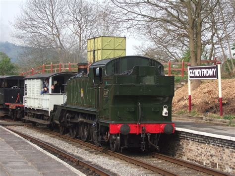 Blog Posts - Preserved Railway - UK Steam Whats On Guide