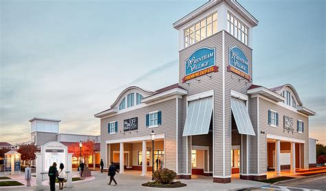 33 Wrentham Outlets Store Map - Maps Database Source
