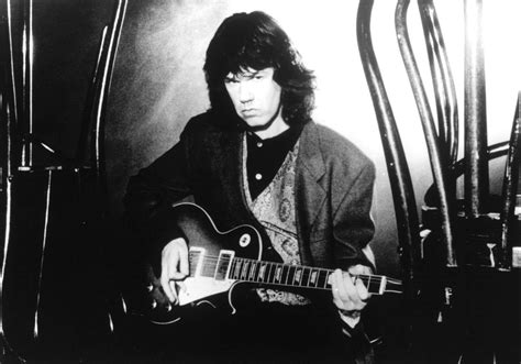 Gary Moore on Spotify