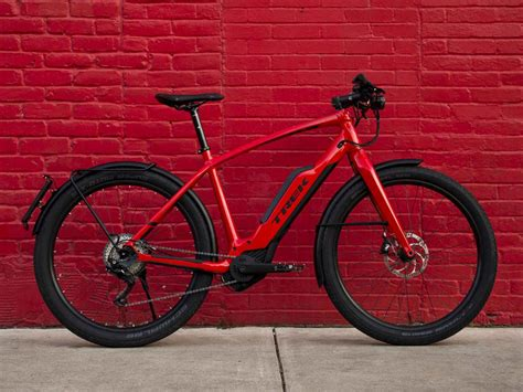 2018 Trek Super Commuter+ 8S Test Ride And Review