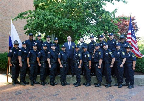 17 graduate from Bristol County Sheriff's Corrections