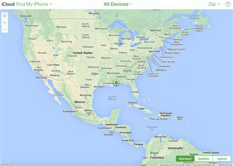 Bye Google Maps: Apple brings its Maps to the web for Find