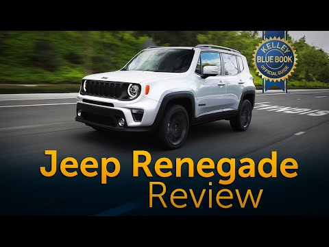 Wallpaper Jeep Renegade, crossover, SUV, 2015 cars