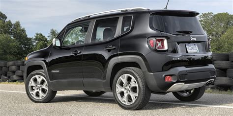 2017 Jeep Renegade Best Buy Review | Consumer Guide Auto