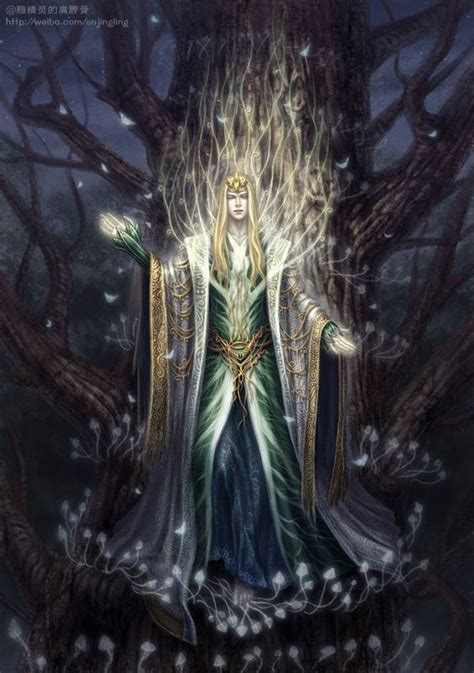 Ingwë | The One Wiki to Rule Them All | FANDOM powered by