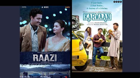 Latest Bollywood Hindi movies to watch on Amazon Prime