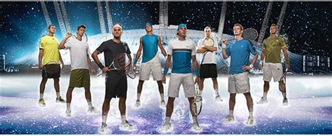 Tennis Masters Cup - Firstservice