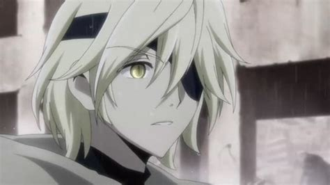 Post a character with gold/yellow eyes! - Anime Answers