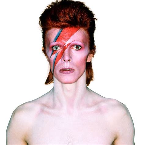 The David Bowie connection: shows at 2013 Edinburgh