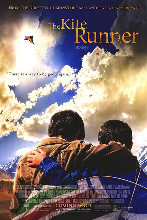 Kite Runner movie posters at movie poster warehouse