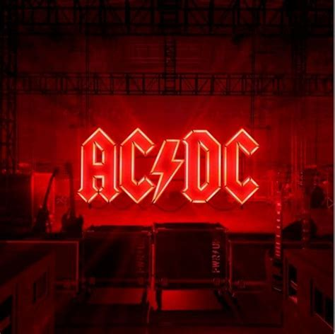 """AC/DC, """"Power Up"""" Album Review - Spinditty - Music"""