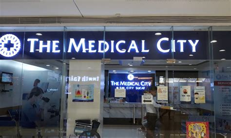 SM SUCAT - The Medical City Clinic