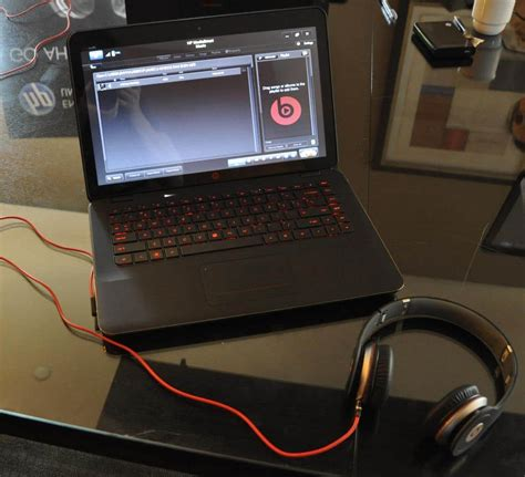 New HP ENVY 14 Beats Edition Comes with Solo Headphones