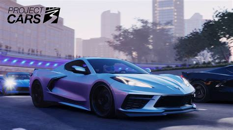 Why Wait for PS5, Xbox Series X? Project Cars 3 Heads to