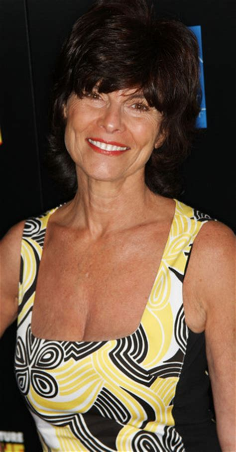 """Adrienne Barbeau in Premiere Of """"Fly Me To The Moon"""