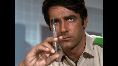 """Sam Elliott in Mission: Impossible 