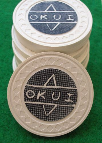 HOW TO - Make Personalized Poker Chips | Make:
