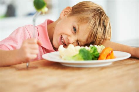 Kids eat healthier when mealtime atmosphere is positive