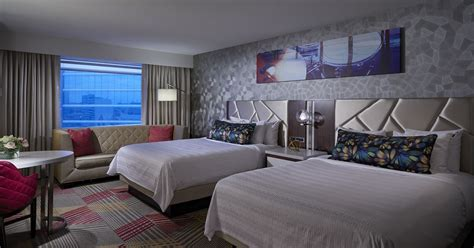 South Tower Classic | Best Hotel in Atlantic City | Hard Rock