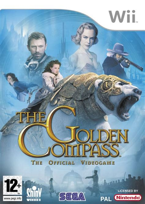 The Golden Compass Review (Wii)   Nintendo Life