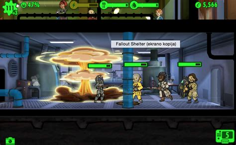 Fallout Shelter - How to build the future? - Fallout 4
