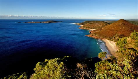 Shoal Bay Water Temperature: Forecasts & current water temp